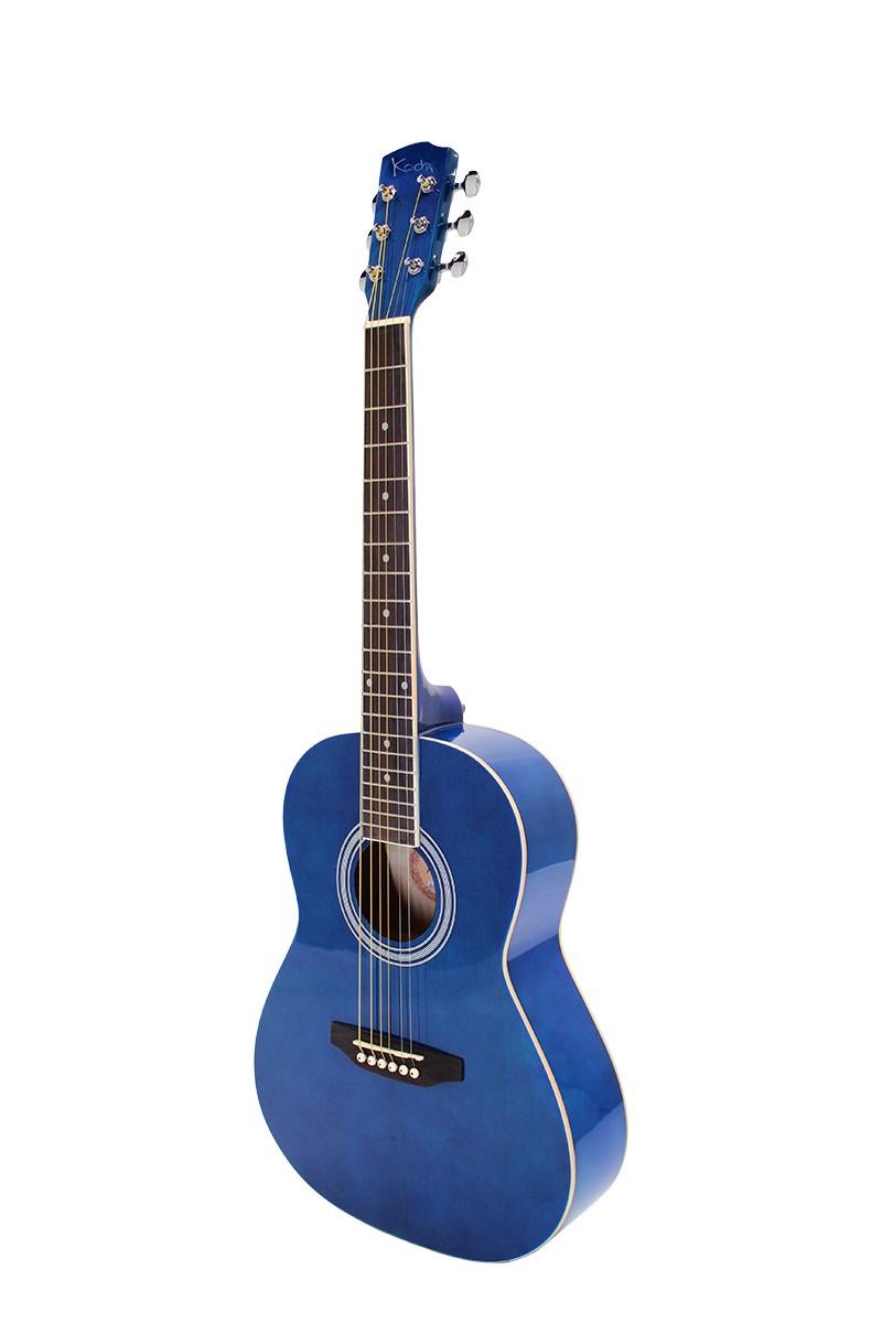 acoustic guitar 3 4 size beginners guitar pack freya guitars. Black Bedroom Furniture Sets. Home Design Ideas