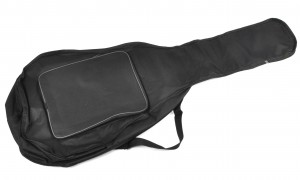 guitar gigbag for electric & acoustic guitars