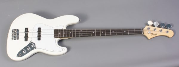 Electric bass Jazz style Online shop IRL