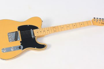 Telecaster style - electric guitar Irl & UK