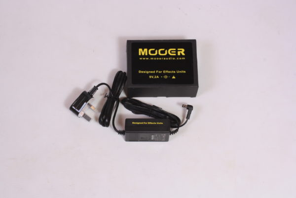 Pedal power supply Mooer