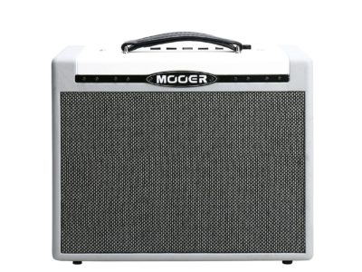 Guitar Amplifier Mooer SD 30 Modelling Guitar Combo