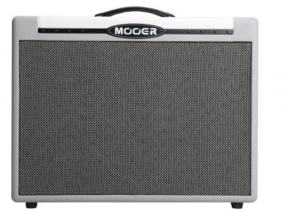 Guitar Amplifier Mooer SD 75 Modelling Guitar Combo