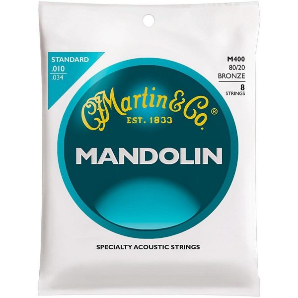 mandolin strings Martin strings - freya guitars