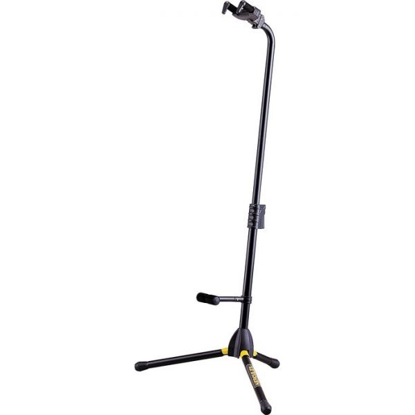 guitar-stand hercules - guitar equipment online