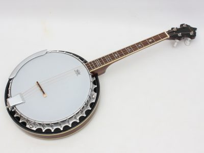 Tenor Banjo 17 fret, works for Irish music, traditional jazz. buy banjo online