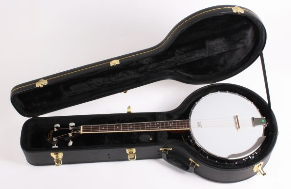 banjo case koda - irish trad music banjo